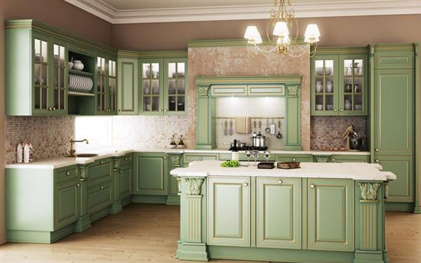 Antique-Kitchen-Design