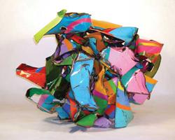 John Chamberlain - Sculpture